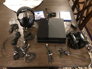 PlayStation 4 500gb for Sale in Commack, NY