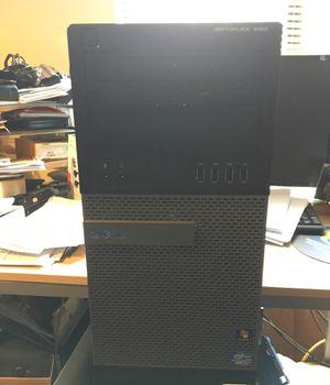 Dell Optiplex 990, Intel core i5-2400, Quad core 3.10Ghz, Windows 10 pro, 500GB hdd, 8GB RAM, $125 for Sale in Glenarden, MD
