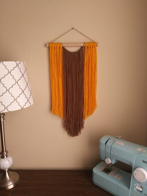 Room Decor boho wall hanging for Sale in Bedford, TX