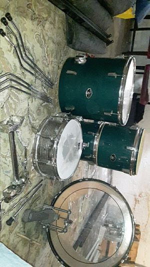 Tama 5 piece Swingstar for Sale in Roanoke, VA