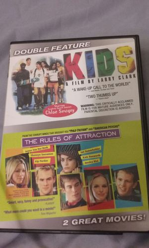 Kids & The rules of attraction for Sale in La Verne, CA