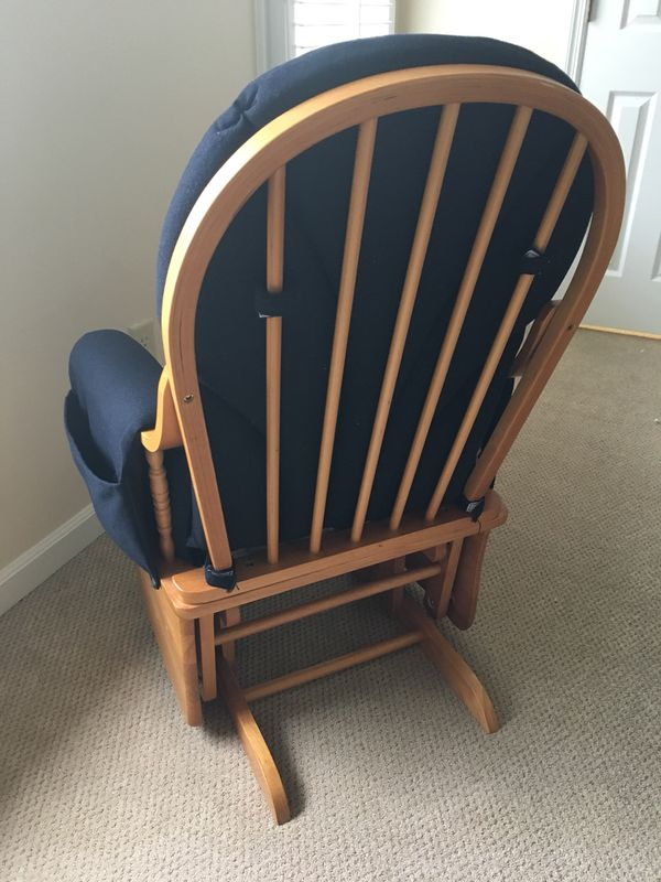 Rocking Nursing Chair