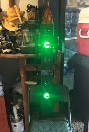 Double karaoke machine by sharp image for Sale in Abilene, TX