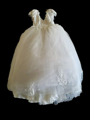 💵 50% Off - Brand New Wedding Dress with Tulle Skirt for Sale in Surprise, AZ