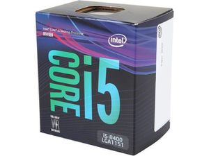Intel I5-8400 for Sale in Franklin, MA