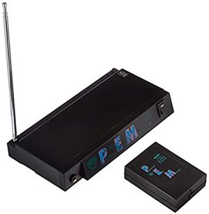 Nady EO3 EE Wireless In Ear Monitor System for Sale in Knoxville, TN