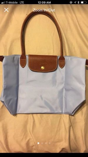 Longchamp medium bag for Sale in Centreville, VA