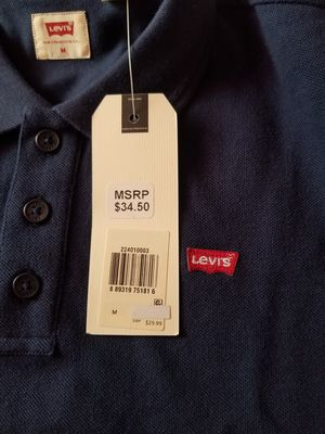 Playeras Levi's nuevas for Sale in Aurora, CO