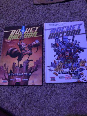 Rocket Raccoon comics for Sale in Minonk, IL