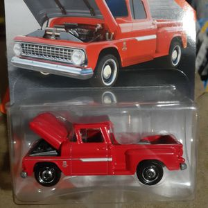 matchbox 1963 chevy c10 for Sale in Chicago, IL