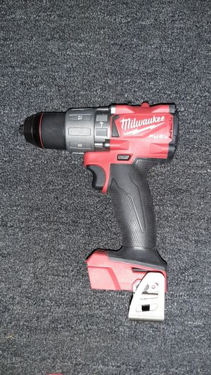 New Milwaukee hammer drill TOOL ONLY for Sale in Denver, CO