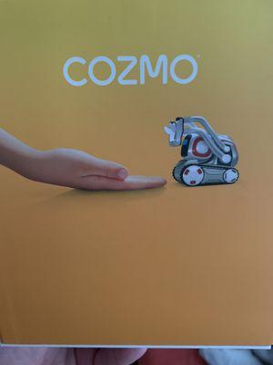 Cozmo ( mini robot) great condition for Sale in Beaverton, OR