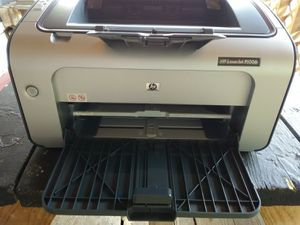 HP lasrrjet P1006 for Sale in Midland, TX