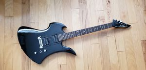 BC Rich Mockingbird guitar for Sale in Land O' Lakes, FL
