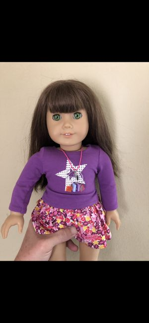 American Girl Doll Authentic for Sale in Miami, FL