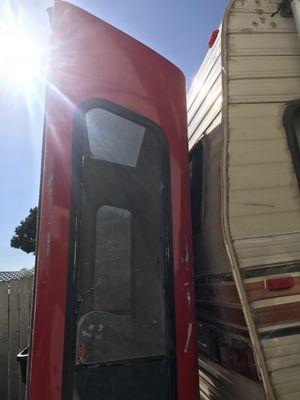 Camper en buenas condiciones medidas 69x100 barata for Sale in San Diego, CA