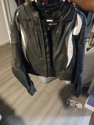 Bmw motorcycle jacket for Sale in Hemet, CA