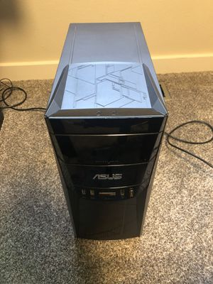 Gaming Computer with GTX 1080 for Sale in Puyallup, WA
