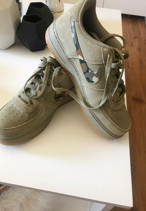 Nike Air Force 1's costumes for Sale in Fairfax, VA