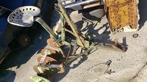 Plow for Sale in Durham, NC
