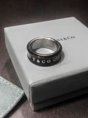 Tiffany & Co. - Men's RING *NEW* for Sale in Columbus, OH