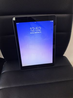 iPad Air 2 for Sale in Baltimore, MD