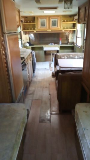 Motor home/ travel trailer for Sale in Port Orchard, WA