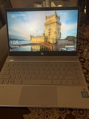 Hp pavilion laptop for Sale in Concord, CA