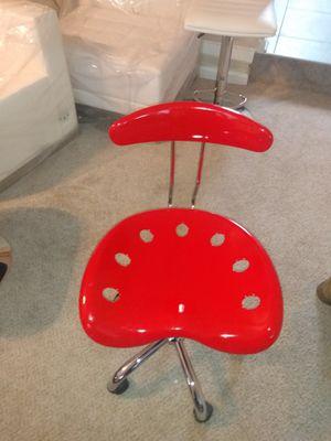 Brand New red chair for Sale in Jonesboro, GA
