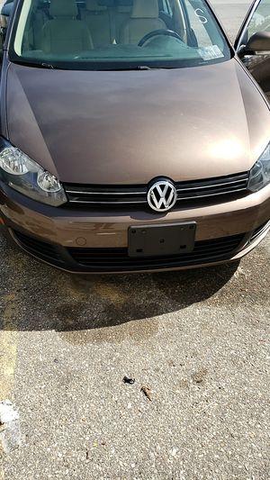VW sportwagen TDI 2011 97 k mint condition panorama sun roof .$6850 for Sale in Glen Burnie, MD