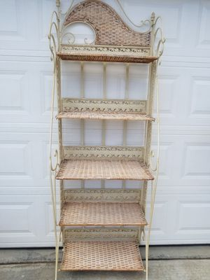 Heavy Baker rack for Sale in Wildomar, CA