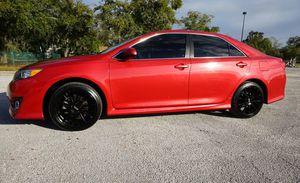 🎁$14OO🎁Toyota Camry SE 2O12🎁 for Sale in Washington, DC