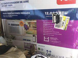 12 ,000 btu BRAND NEW WINDOW AC UNIT! $450 value HALF OFF 220$ for Sale in Las Vegas, NV