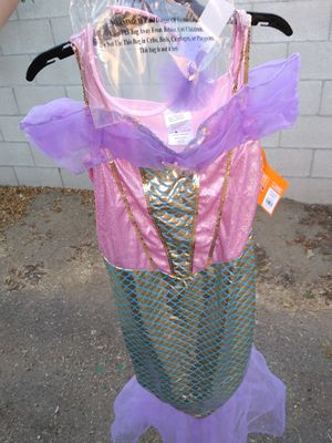 Mermaid dress for Sale in Rosemead, CA