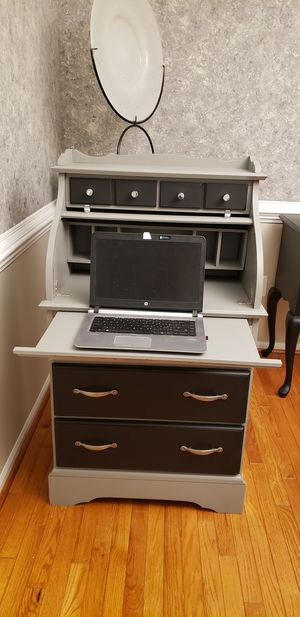 Roll top desk for Sale in Columbia, MD