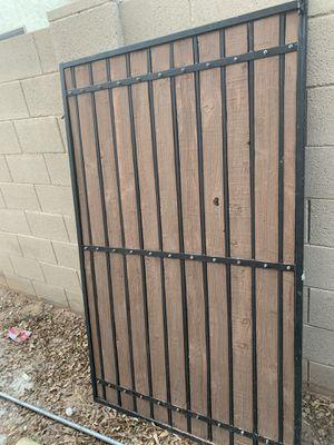 Back yard gate for Sale in Avondale, AZ