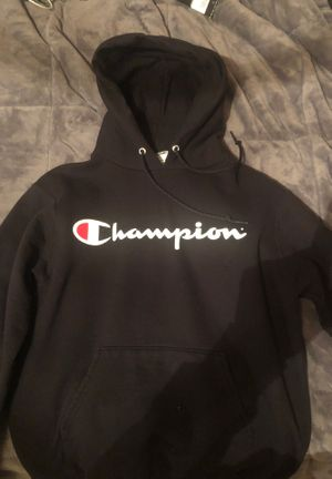 Champion sweatshirt for Sale in Columbus, OH