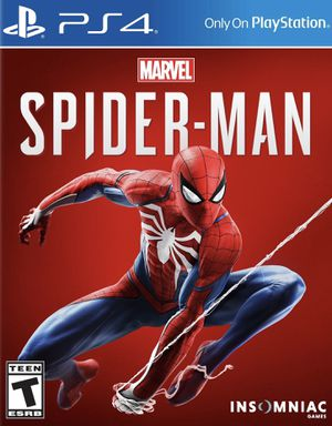 PS4: SPIDER-MAN for Sale in Ocoee, FL