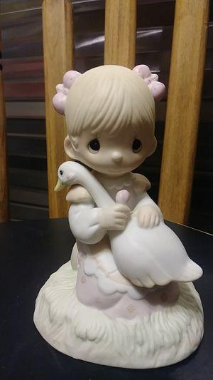 """Precious moments """"god is love""""1980-E5213 for Sale in Irwindale, CA"""