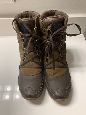 North Face Women's Boots for Sale in Dallas, TX
