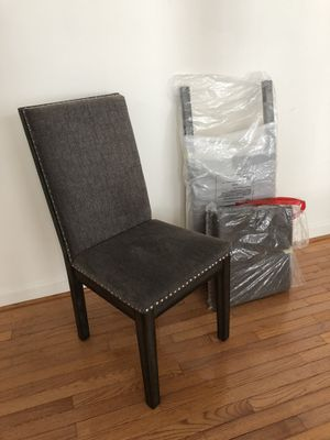 2 accent chairs for Sale in Lovettsville, VA