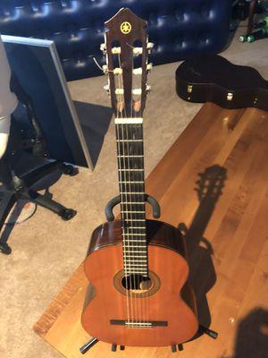 Yamaha classical guitar G-100A, Japan for Sale in Mukilteo, WA