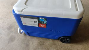 Cooler igloo for Sale in Silver Spring, MD