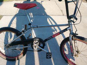 1985 Murray vintage track certified BMX bike for Sale in Detroit, MI