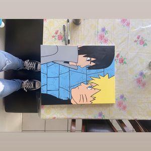 Sasuke And Naruto for Sale in Rowland Heights, CA