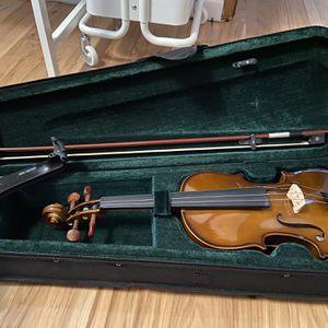 Cremona Sv-100 4/4 Violin for Sale in Milwaukie, OR