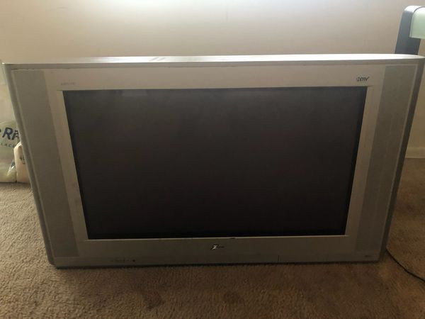 FREE Zenith Flat Screen