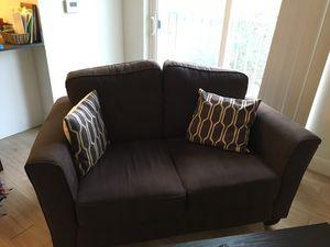 Love Seat Sofa for Sale in Salt Lake City, UT