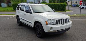 2007 jeep grand cherokee for Sale in Newington, CT