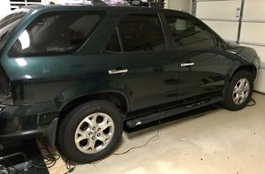 Acura MDX Parts! 01-06. Vehicle is 01 for Sale in Lawrenceville, GA